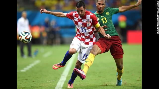 8fcf5af50 World Cup  Defending champion Spain exits Brazil 2014 - CNN.com