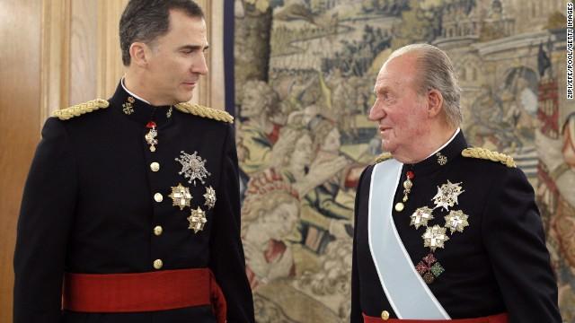 Las 10 familias reales de Europa y sus herederos