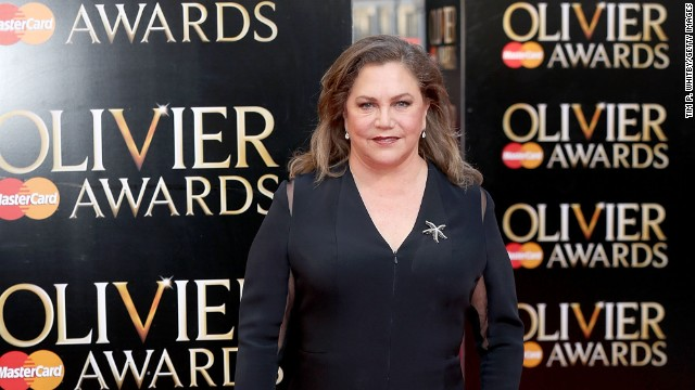 "Kathleen Turner still has plenty of ""Body Heat"" and turns 60 on June 19. Here are a few other celebs who are sexy in their 60s:"