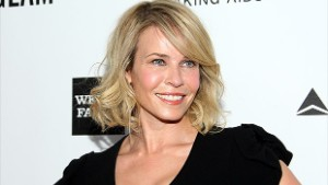 Chelsea Handler\'s Netflix deal includes specials and a talk show.