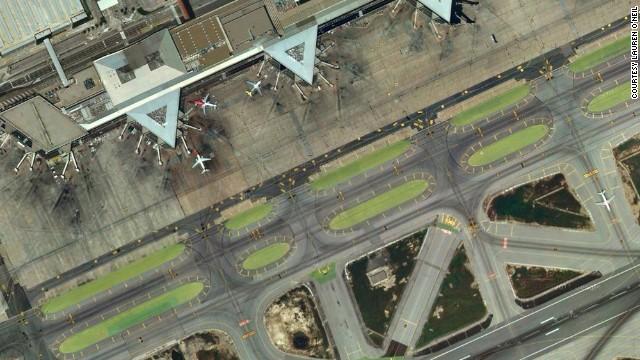Barcelona--El Prat Airport