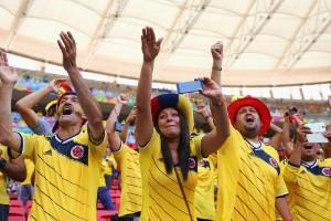 Brasil 2014: Día 8