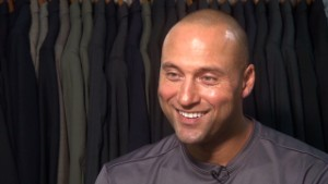 Derek Jeter: Meet the new Boss