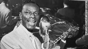 By the time of this 1951 performance, Nat King Cole had put plenty of miles on \