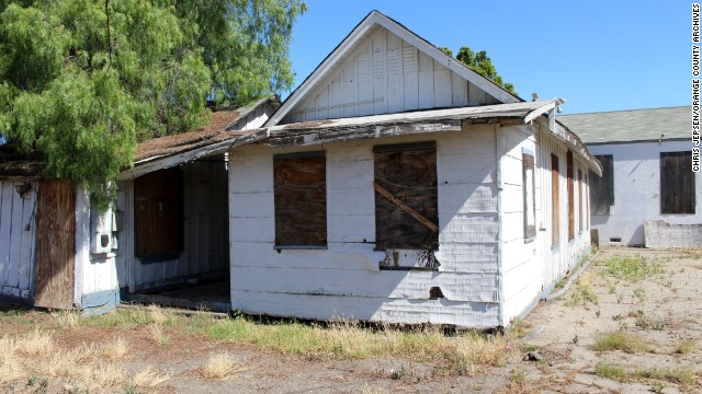 Telling the story of Japanese-American immigrants in Southern California, the American pioneer property of Historic Wintersburg in Huntington Beach is now at risk for demolition.