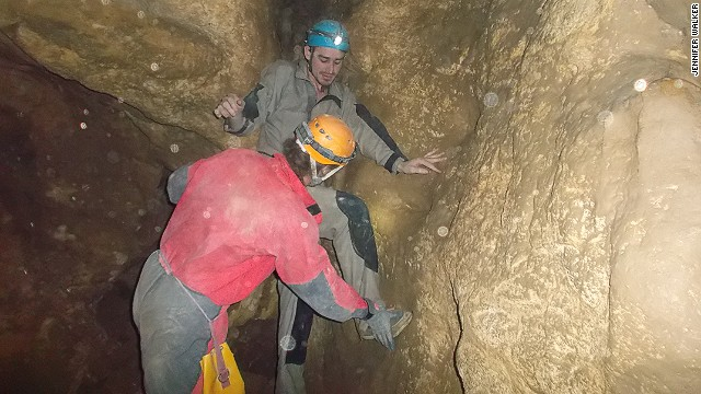 The longest cave system in Hungary is located under the Mattyas Hill. A small part of the complex is open to adventurous tourists and geologists training to explore more inaccessible caverns.