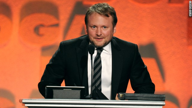 'Star Wars' might have a new director, and other news to note