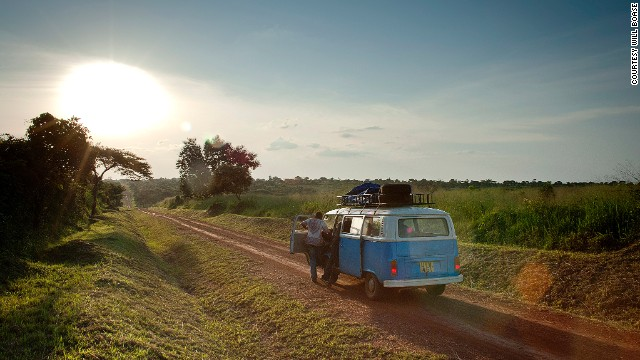 Kombi Nation Tours say its current Kombis could run for another 40 years.