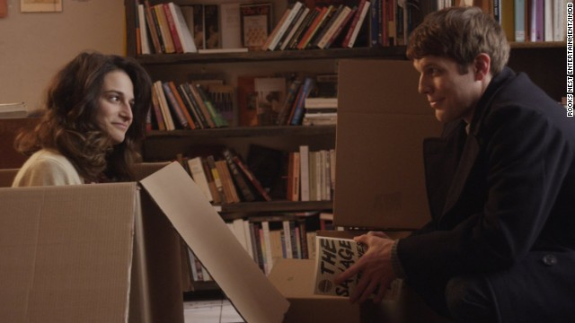 """Obvious Child"" is a 2014 romantic comedy in which stand-up comedian Donna Stern (played by Jenny Slate) decides to have an abortion after a one-night stand with Max (Jake Lacy). Producer Elisabeth Holm says it's more about a 20-something woman figuring out her professional and personal life than about an abortion. Here are some examples of TV shows and films over the years in which a character has an abortion."