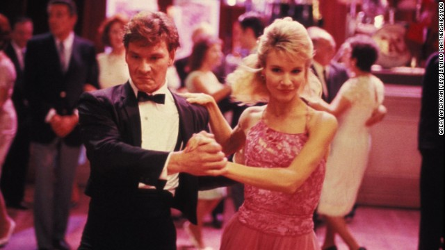 "The 1987 summer romance ""Dirty Dancing"" was set in 1963, and while Frances ""Baby"" Houseman (played Jennifer Grey) was one of the leading roles alongside Johnny Castle (the late Patrick Swayze), there was another baby involved. While at a resort with her family, Baby helps pay for an illegal abortion for dancer Penny (Cynthia Rhodes), which ultimately leaves Penny debilitated. It forces Baby to step in as Johnny's new dance partner for an upcoming competition."