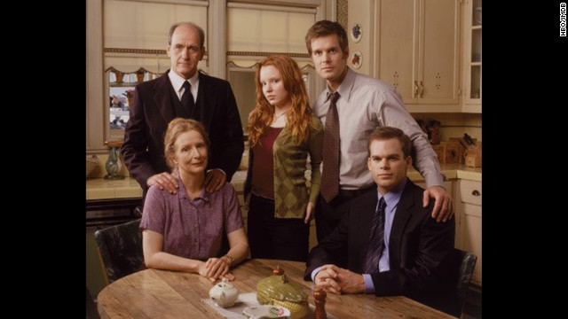 "On the HBO series ""Six Feet Under,"" teen Claire Fisher (played by Lauren Ambrose) faced an unwanted pregnancy and decided to have an abortion in order to continue art school. She later had a dream about her fetus in heaven."