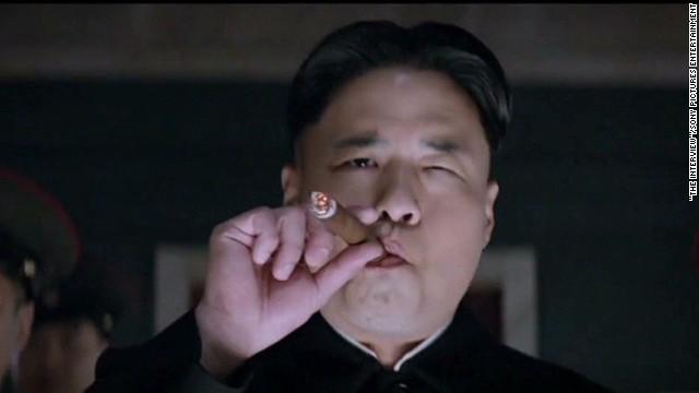 """Corea del Norte: Película de James Franco y Seth Rogen es """"terrorismo"""""""