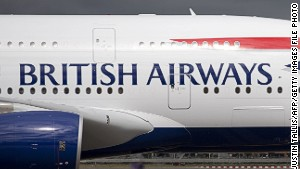 British Airways made the Grenada/Granada mix-up twice in two weeks.