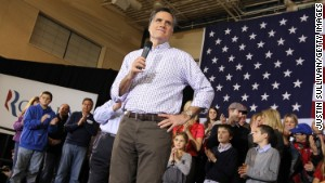 What's behind all the Romney 2016 speculation