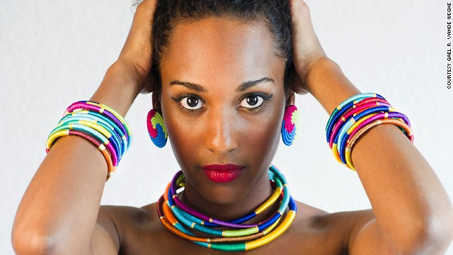 Inzuki Designs is a Kigali-based startup that specializes in jewelry, accessories and interior decor.