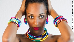 Brand creates buzz with Africa-inspired designs