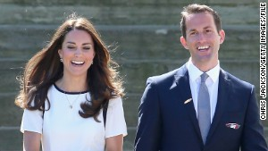Kate & Ben: Winning combination?