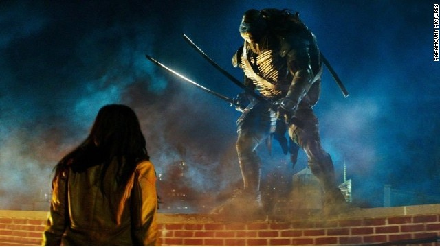 New 'Teenage Mutant Ninja Turtles' trailer, and more news to note