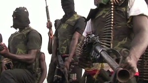Death toll tops 50 after attackers raid Nigerian villages.