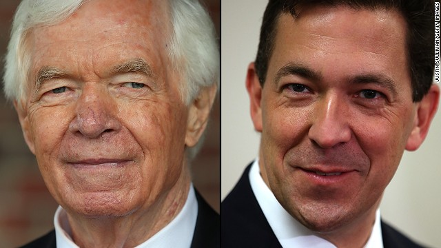 Cochran challenger building evidence towards legal action against Mississippi GOP runoff results