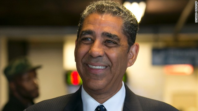 Rangel primary opponent concedes
