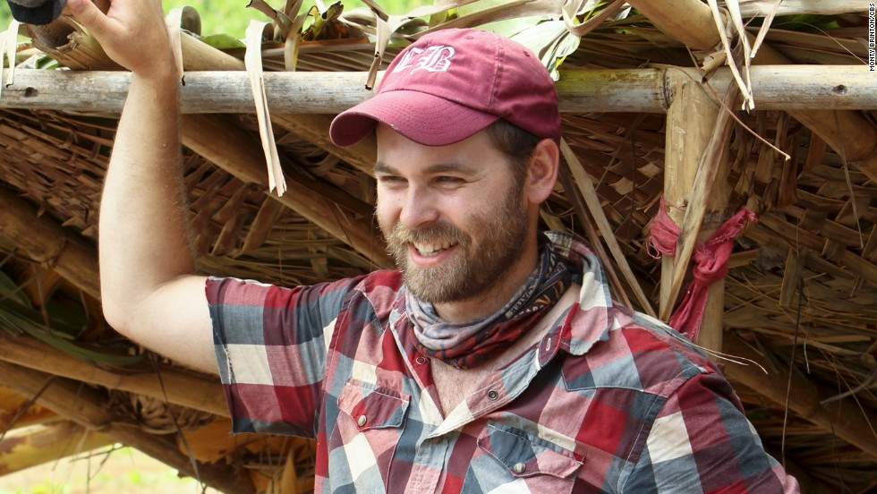 "Former ""Survivor"" contestant Caleb Bankston died while working on a coal train near Birmingham, Alabama, on Tuesday, June 24, a railway official confirmed to CNN. Bankston, 27, was a contestant on ""Survivor: Blood vs. Water"" last year, along with his fiance, Colton Cumbie, according to the CBS show's website."