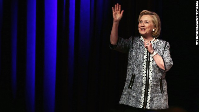 Poll: Republicans slightly behind Clinton in key 2016 states