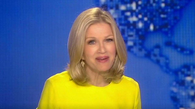 World News Gallery: David Muir To Replace Diane Sawyer On 'World News'