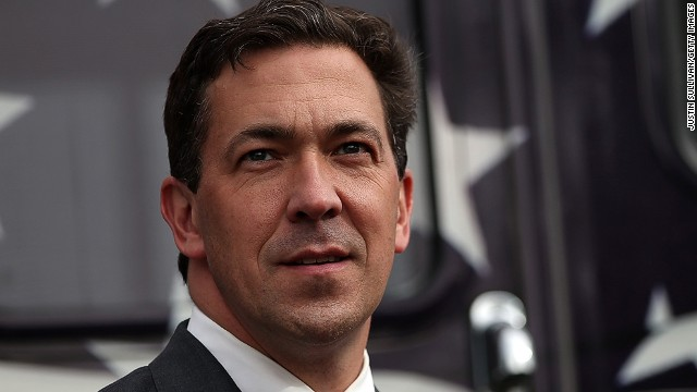 McDaniel formally challenges Mississippi runoff results in GOP Senate primary