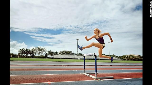 Train like an athlete, score a body to match - CNN.com