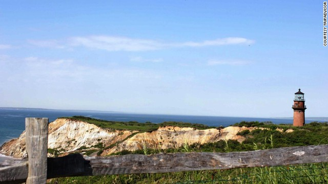 Martha's Vineyard, Massachusetts, is the most expensive of the 15 popular locations on TripAdvisor's vacation rental index. Priced around $3,500, this Cape Cod island is an affluent summer colony.