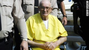 Edgar Ray Killen, found guilty in 2005 of three counts of manslaughter in the \'Mississippi Burning,\' murders, is still in prison.