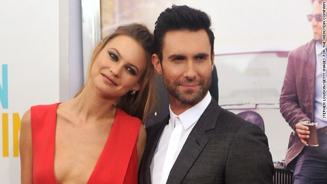 Adam Levine did 'Begin Again' 'for no money'