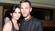 Courteney Cox is engaged