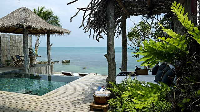 Song Saa, a 27-room resort on a private island, offers one of Cambodia's most exclusive holiday experiences.