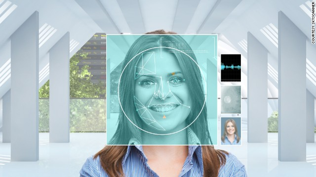 Facial recognition technology will help eliminate queues at security and check-in in 2024, says Skyscanner.