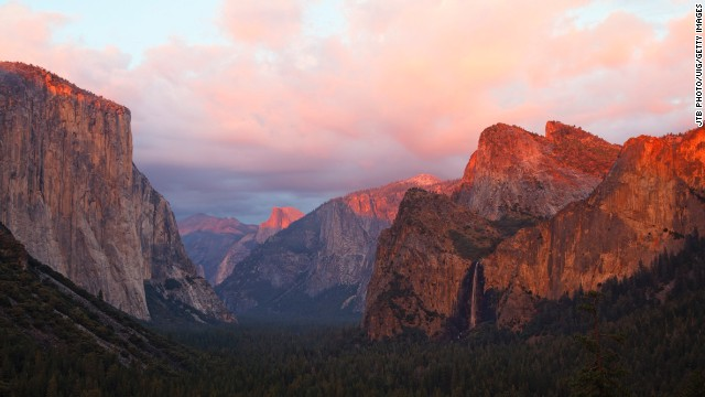 Yosemite became a national park in 1890, nearly 125 years ago. The park will continue the celebrations by marking that anniversary in 2015.