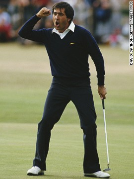 "Severiano Ballesteros was one of the greatest golfers the game has seen. He won over 90 titles, including five major championships, in his trademark charismatic style, making him a hit with fans the world over. A new film entitled ""Seve"" documents his career."