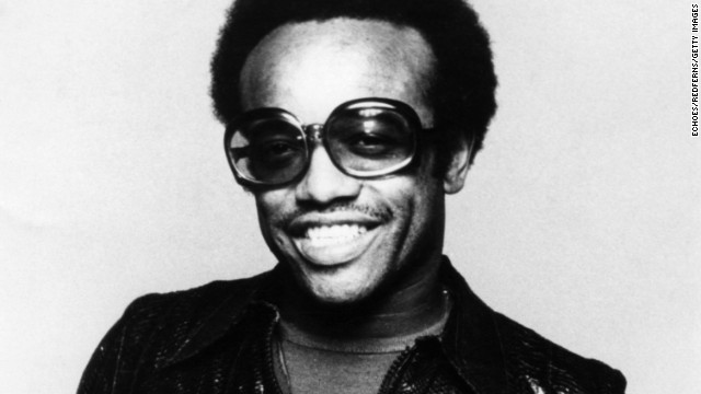 Legendary soul singer Bobby Womack died Friday, June 27, according to Womack's publicist. He was 70.