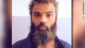 Benghazi terror suspect charged