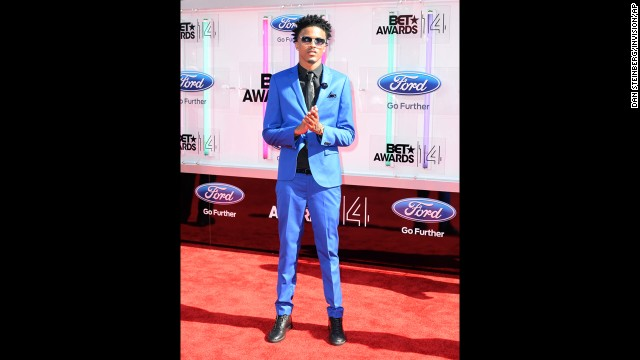 Bet Awards Hits And A Lionel Richie Miss Cnn Com