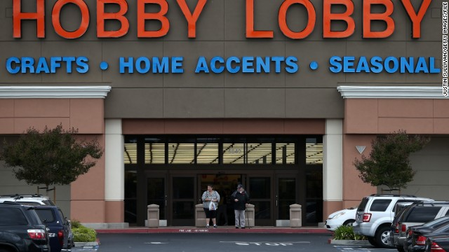 Hobby Lobby: the Bible verses behind the battle