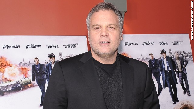 "Not much investigation is needed to figure out that ""Law & Order: Criminal Intent"" star Vincent D'Onofrio is making his 50s look good. The actor turned 55 on June 30."