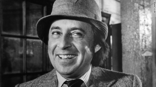 "<a href='http://www.cnn.com/2014/07/01/showbiz/movies/obit-paul-mazursky/index.html' target='_blank'>Paul Mazursky</a>, a five-time Oscar nominee who directed and wrote such films as ""Bob & Carol & Ted & Alice,"" ""An Unmarried Woman"" and ""Down and Out in Beverly Hills,"" died at the age of 84, his agent said July 1."