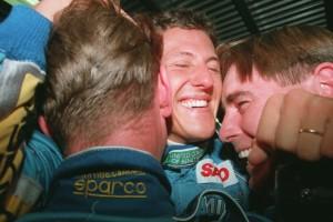 Schumacher: un año después de su accidente de esquí