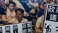 What will shape Hong Kong?