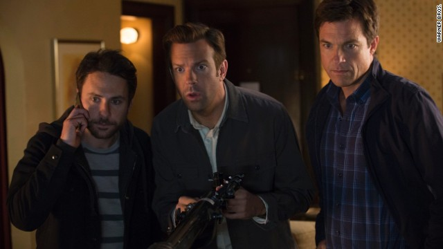 'Trailer Park': 'Horrible Bosses 2'