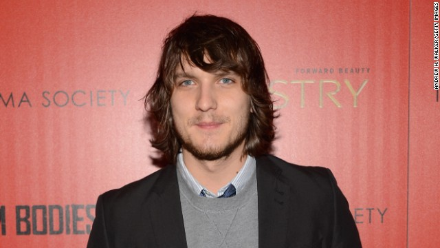 Scott Michael Foster will play Kristoff on the show.
