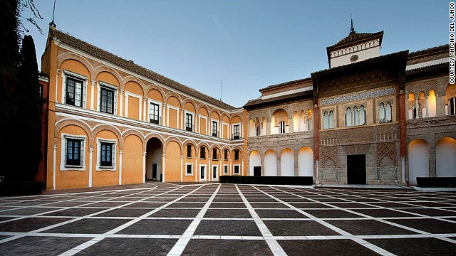 "In addition to the Alcazar of Seville, more ""Game of Thrones"" filming destinations in Spain -- most likely to do with House Martell -- are expected to be announced."