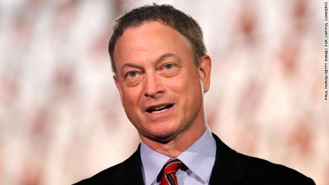 "Sinise has carved an impressive career including an acclaimed role as President Harry Truman in the 1995 film, ""Truman,"" for which he won a Golden Globe. TV viewers probably best know him for his role as Detective Mac Taylor in the CBS crime drama ""CSI: NY."""